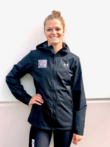 Women's BRF Rain Jacket