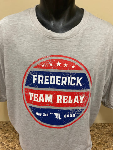Men's 2020 Team Relay Tee