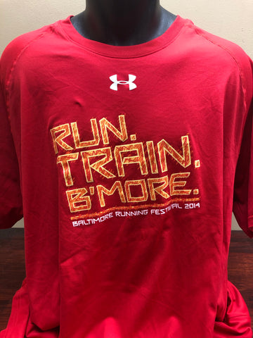 Men's 2014 Training Shirt