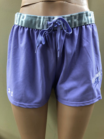 Women's Play Up Short Baltimore Full Crab - Light Purple