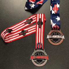 Under Armour All-America Lacrosse