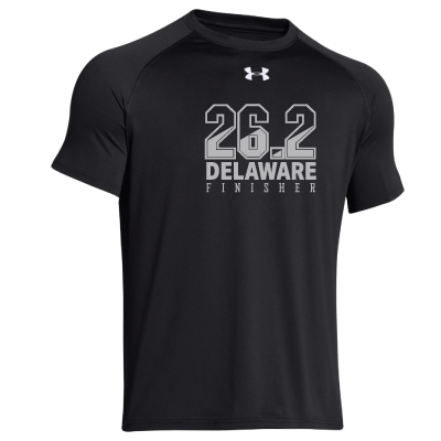 Men's 26.2 Finisher Tee