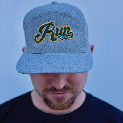 Run Oakland Hat
