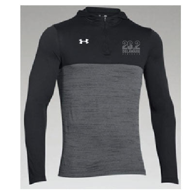 Men's Delaware Finisher 1/4 Zip pullover-26.2