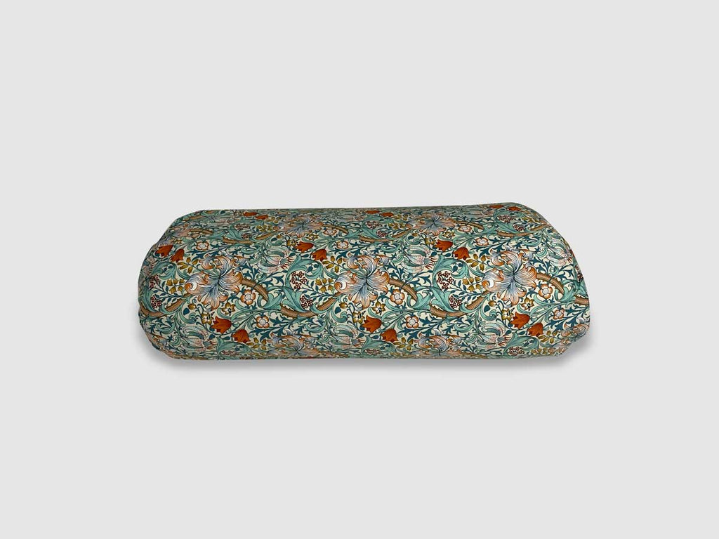 Fall Into Season Flat Bolster