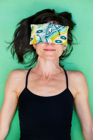 Eden Eye Pillow
