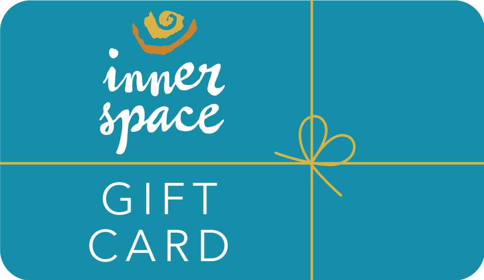 Inner Space Yoga Gift Cards