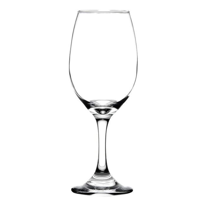 Stemmed Wine Glasses - 13 oz