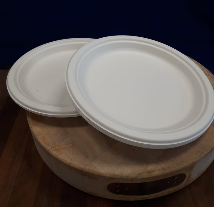 Compostable Dinner Plate