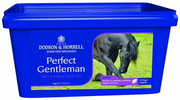 Dodson & Horrell Perfect Gentleman 1kg