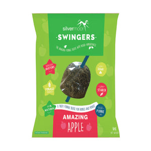 Silvermoor Swingers Apple 1kg