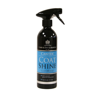 Carr & Day & Martin Canter Coat Shine Condition 500ml