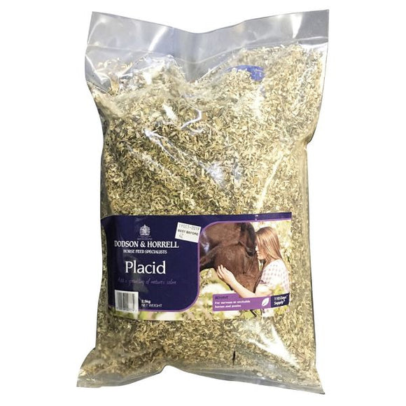Dodson & Horrell Placid 1kg Refill Bag