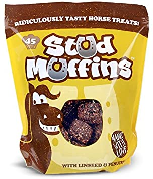 Stud Muffins 15 Pack 410g
