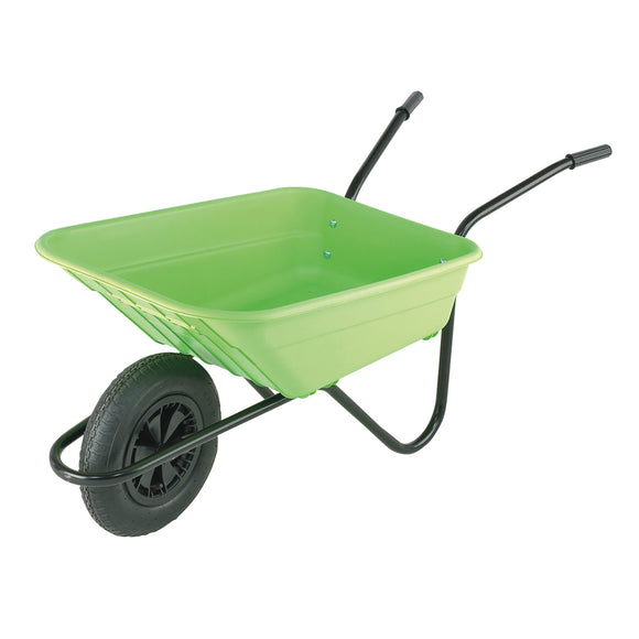 Multi-Purpose Wheel barrow Green