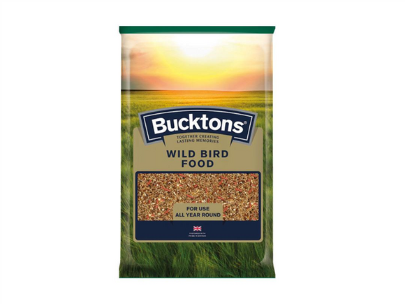 Bucktons Superior 12 Seed Blend 20kg