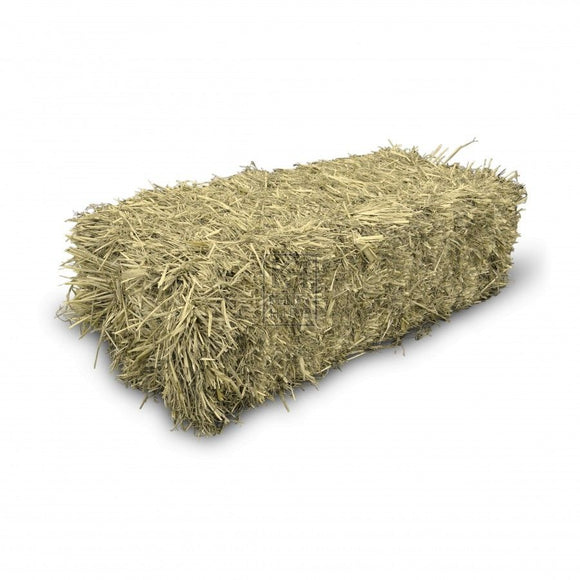 Small Bale Hay