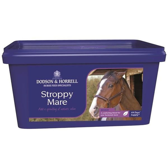 Dodson & Horrell Stroppy Mare 1kg Tub