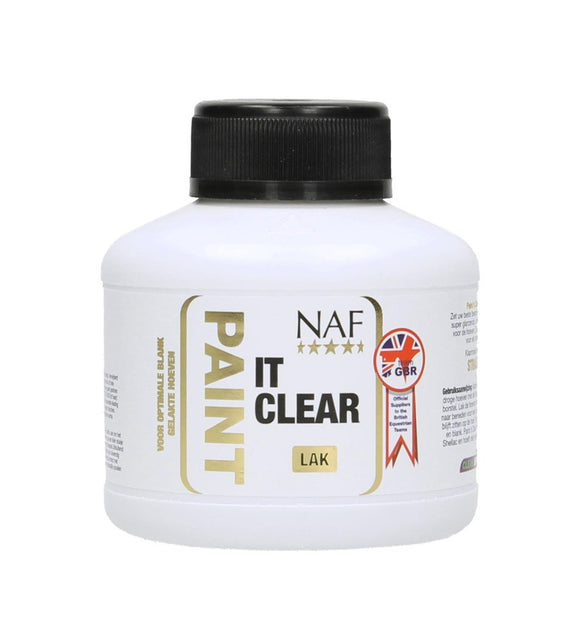 NAF Paint it Clear 250ml