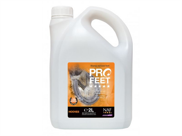 NAF Profeet Farrier Solution 2Ltr