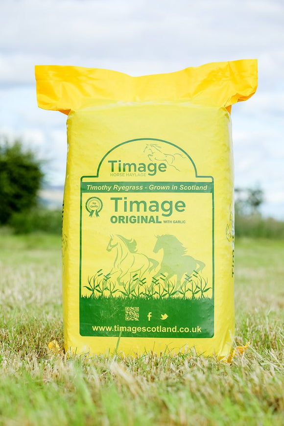 Timage Original Haylage