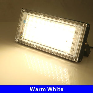 Outdoor Floodlight Spotlight