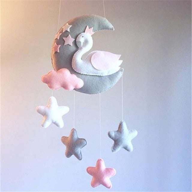 Baby Mobile Rattles Toys