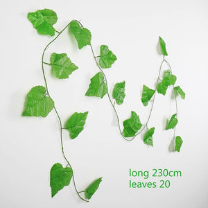 Home Decoration leaves