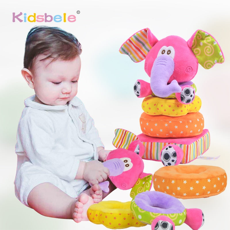 Toys For Newborn Children Educational Baby Toys