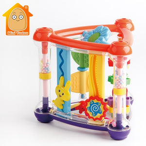 Toys For Baby 0-12 Months