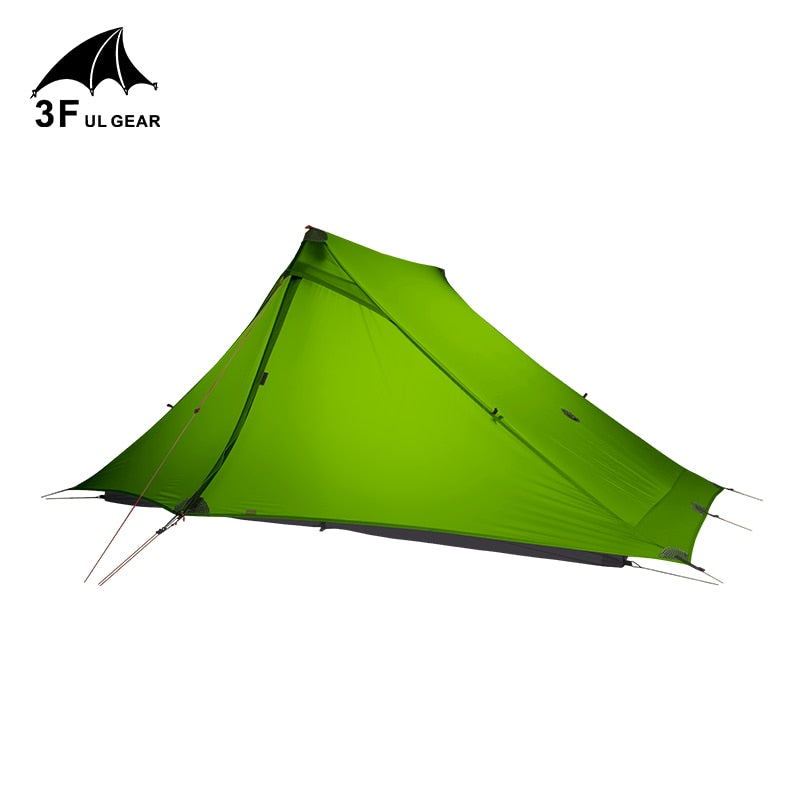 Outdoor Ultralight Camping Tent