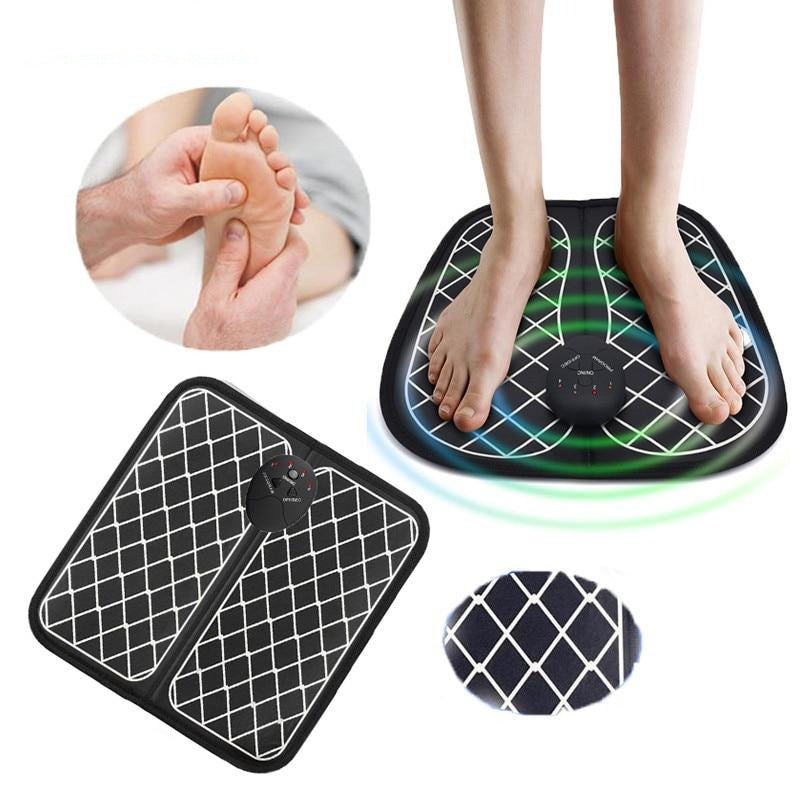 EMS Electric Foot Massager