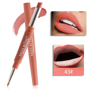 Professional Makeup Double-end Liplipstick