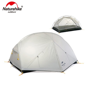 Naturehike 3 Season  Mongar  Camping Tent outdoor