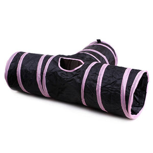 Kitty Tunnel Bored toys