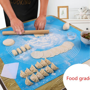 Silicone Baking Mats Sheet Pizza Dough