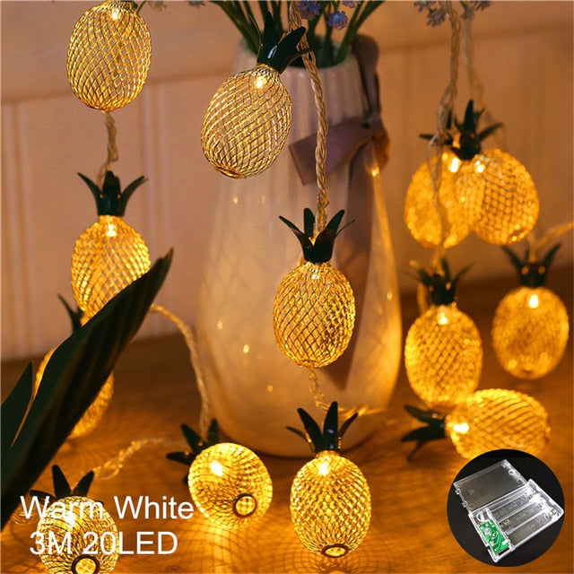 Curtain Fairy String Light LED