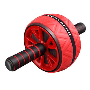 Abs Roller big Wheel Abdominal Muscle Trainer For Fitness