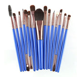 1 Makeup Brushes Sets Kit Eyelash