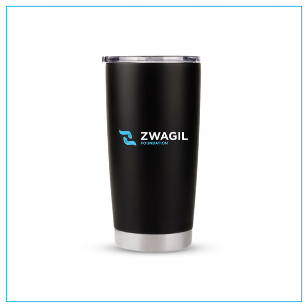 Zwagil Foundation Tumbler