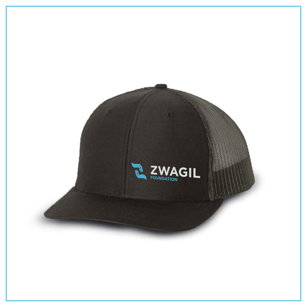 Zwagil Foundation Snap Back Cap