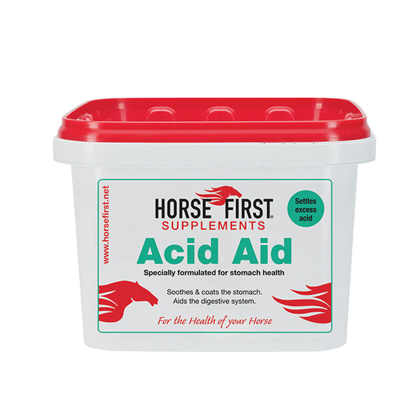 Acid Aid - Neutralise excess stomach acid