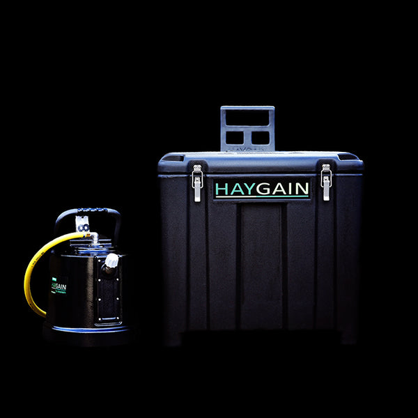 New Haygain Boiler for HG600/HG1000/HG2000