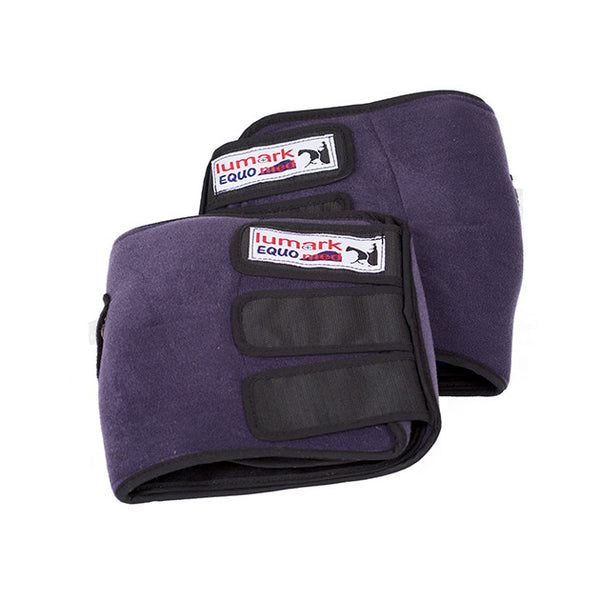 EquoMed Cold Compression Boots - Carpal & Knee (pair)