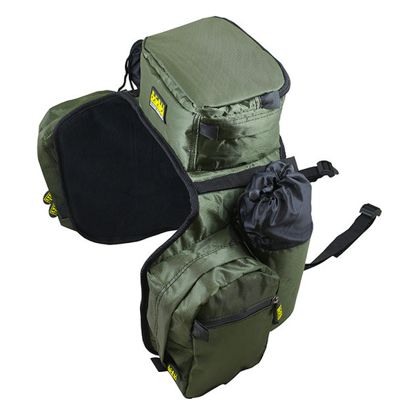 Trailmax English Saddle Pommel Bag