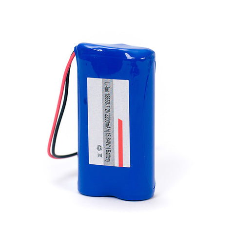 Flexineb Battery 7.5V
