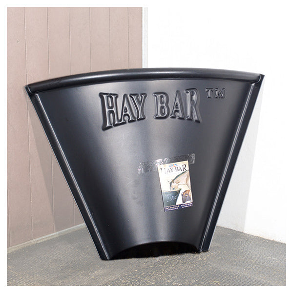 Hay Bar from Park Feeders
