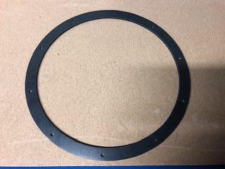 Black Seal/Joint/Dichtung for PB Boiler HG600/HG1000/HG2000