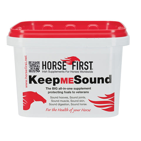 Horse First Supplements 'KeepMeSound' All-in-One