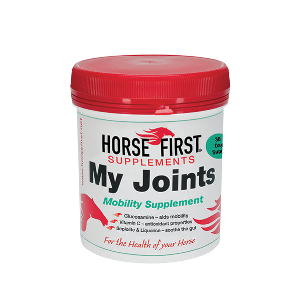 My Joints - Joint Health & Performance: with Glucosamine